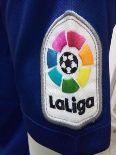 camisa nike barcelona home messi 10 oficial - frete grátis. Carregando zoom. d14e0b576c4e6