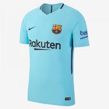 0dad4f55d Camisa Nike Barcelona Oficial 2017 2018 - R  129