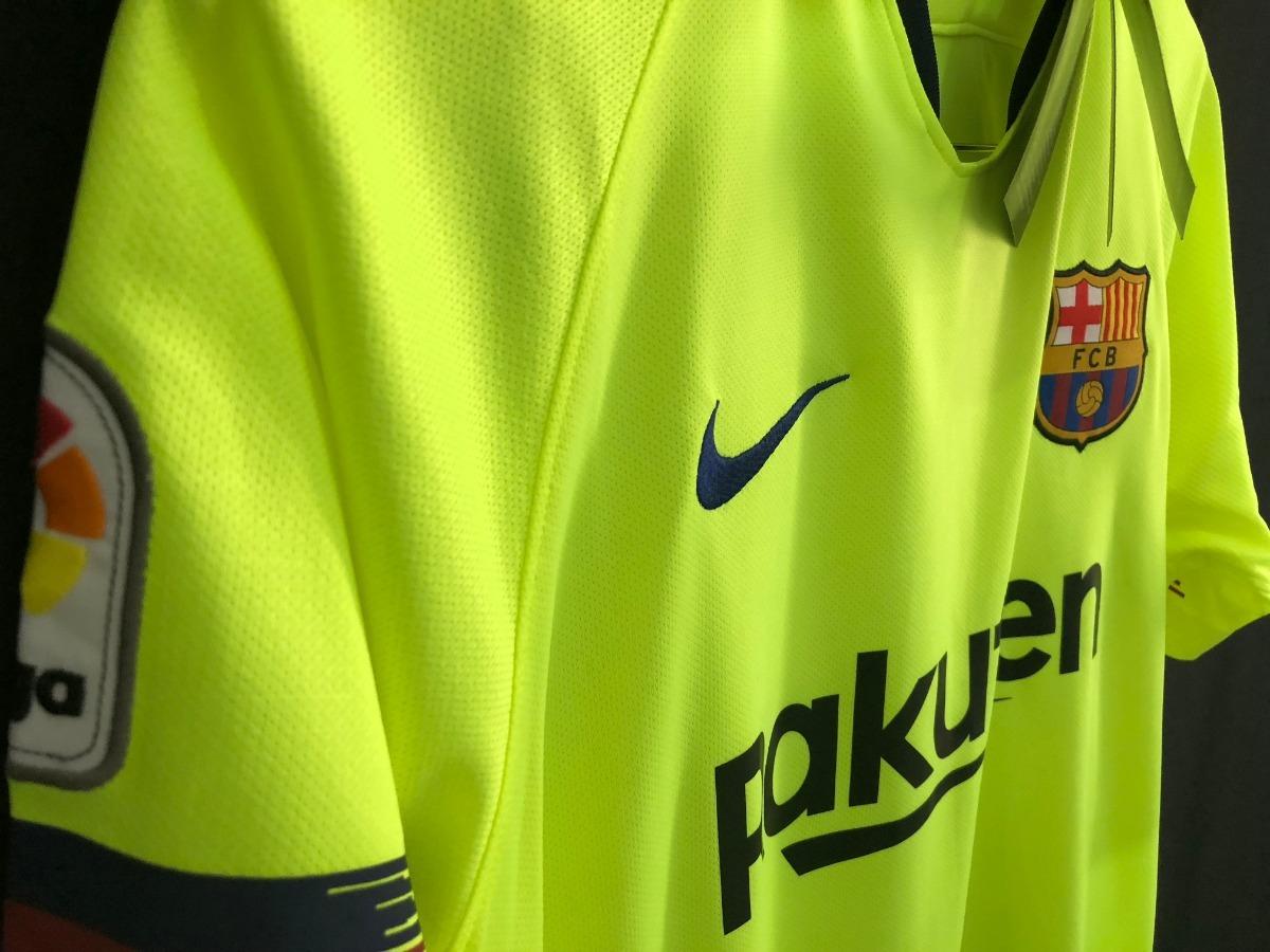 1479be3a53 camisa nike barcelona oficial 2019 away pronta entrega. Carregando zoom.