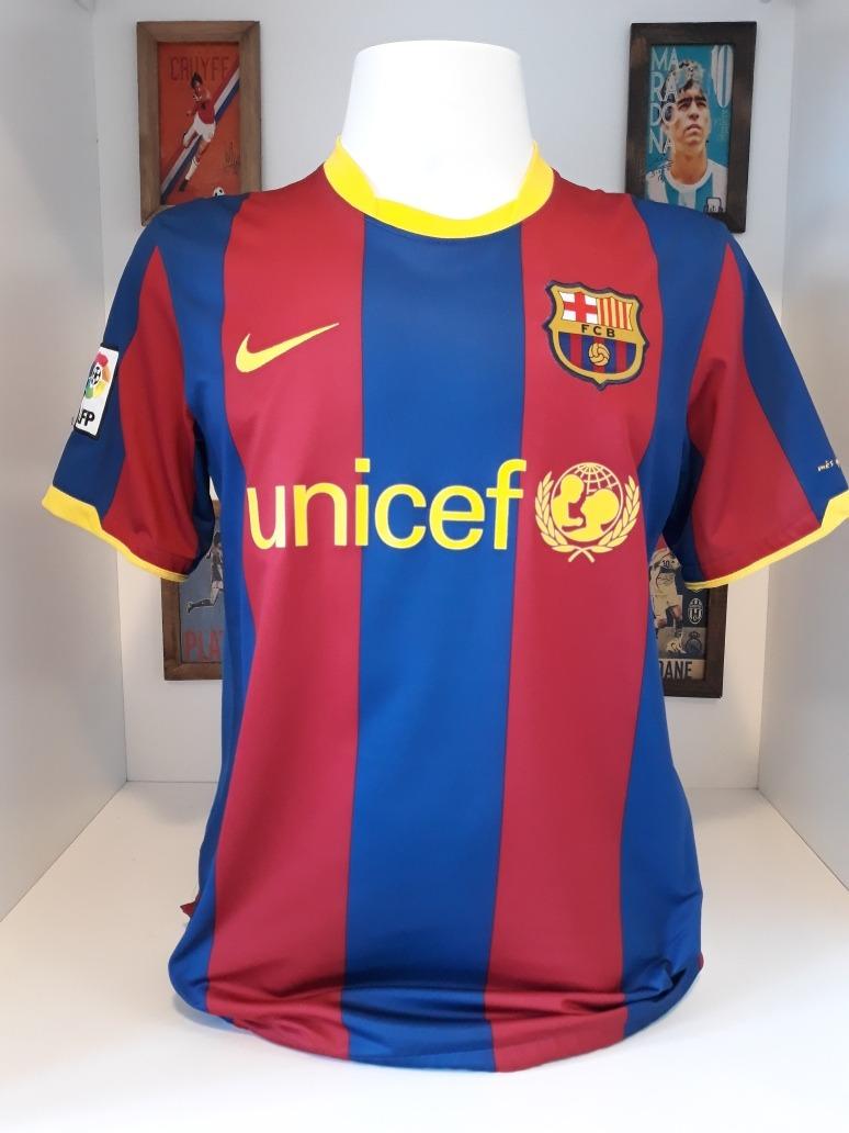 camisa nike barcelona unicef sem numero. Carregando zoom. 40a228bad0b03