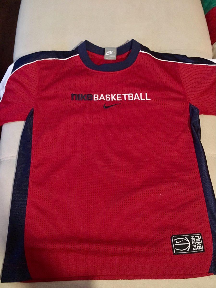 63fc61599 camisa nike basquete tecido respirável tamanho 6 anos. Carregando zoom.