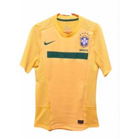 Camisa Nike Brasil 2011 Authentic - Copa América Argentina