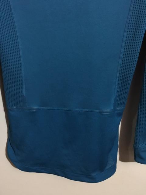 f04205ab15 Camisa Nike Brasil Goleiro 2011 2012 Modelo Jogador - R  149
