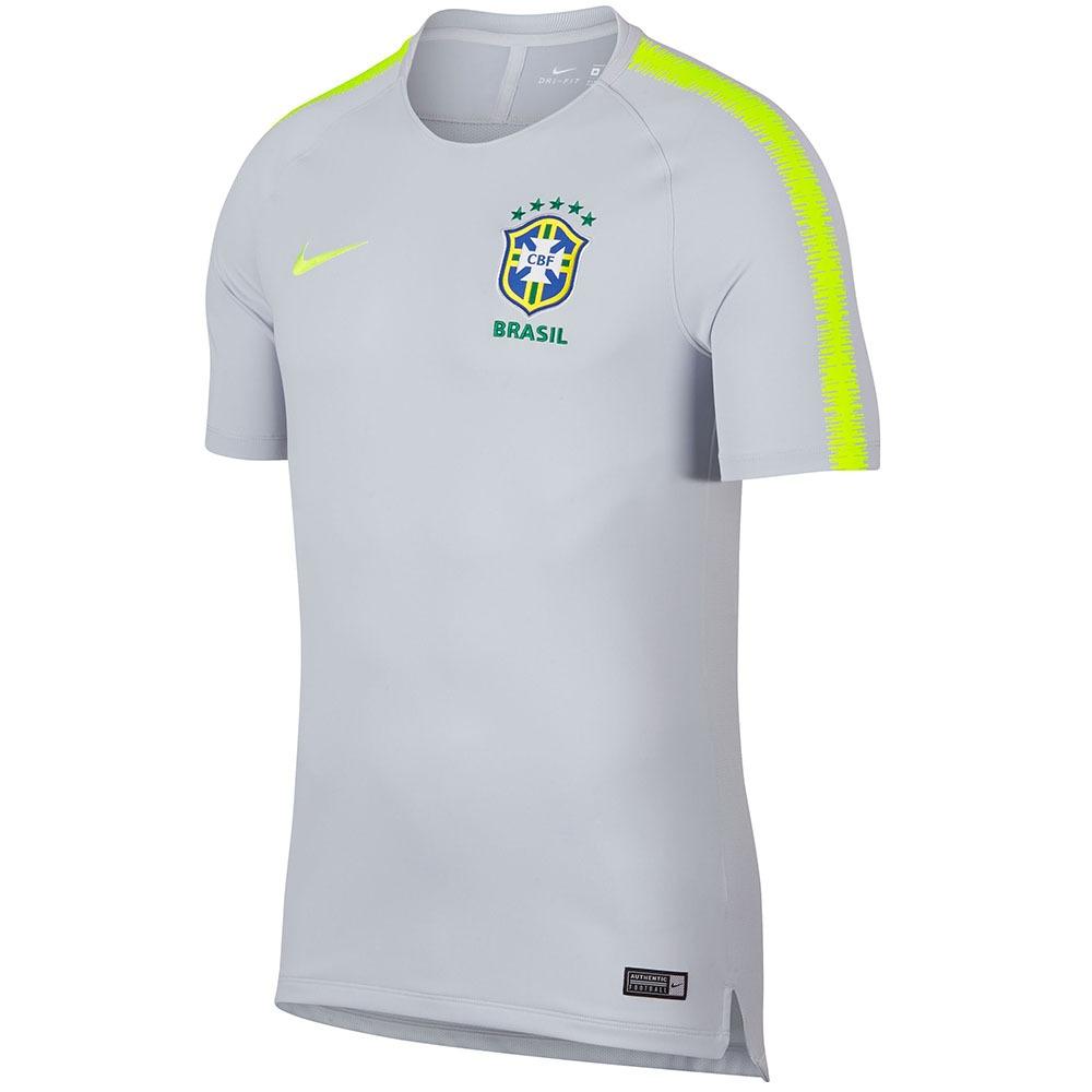 d6374ce478 camisa nike cbf seleção brasil treino 2018 futebol nf freecs. Carregando  zoom .