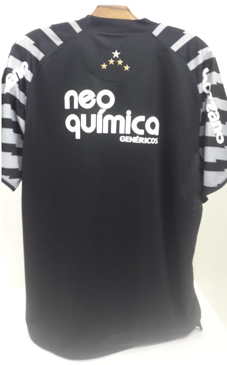 camisa nike corinthians 2010 goleiro centenário s nº. Carregando zoom. bdd2dc52dd34a