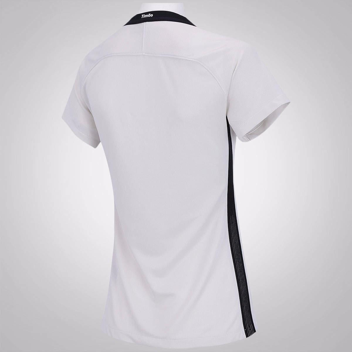 3ded7ccbfb camisa nike corinthians 2016 torcedor - feminina. Carregando zoom.