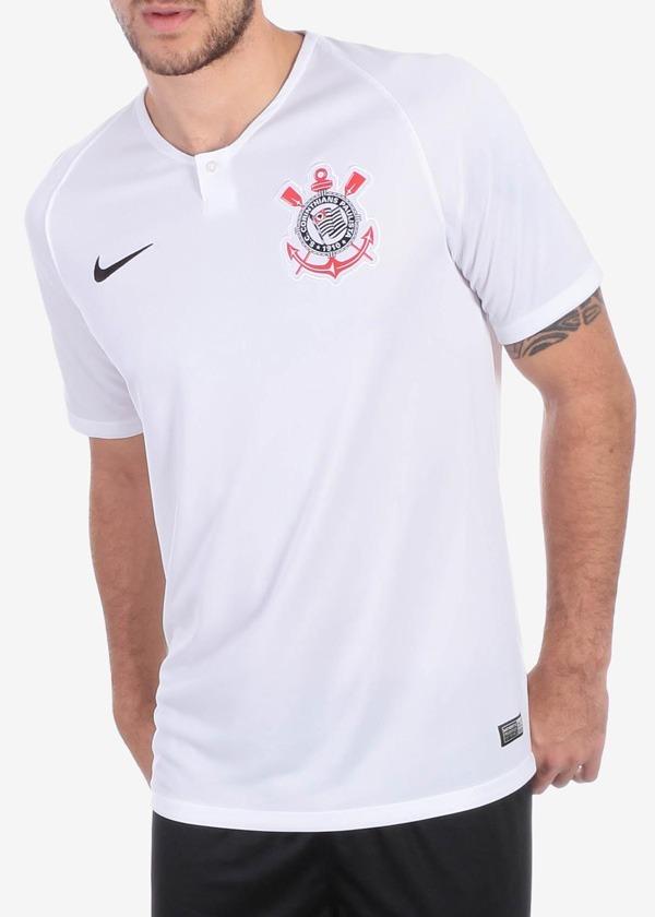 camisa nike corinthians i 2018 19 torcedor promoção. Carregando zoom. 5eb92ed3799e6