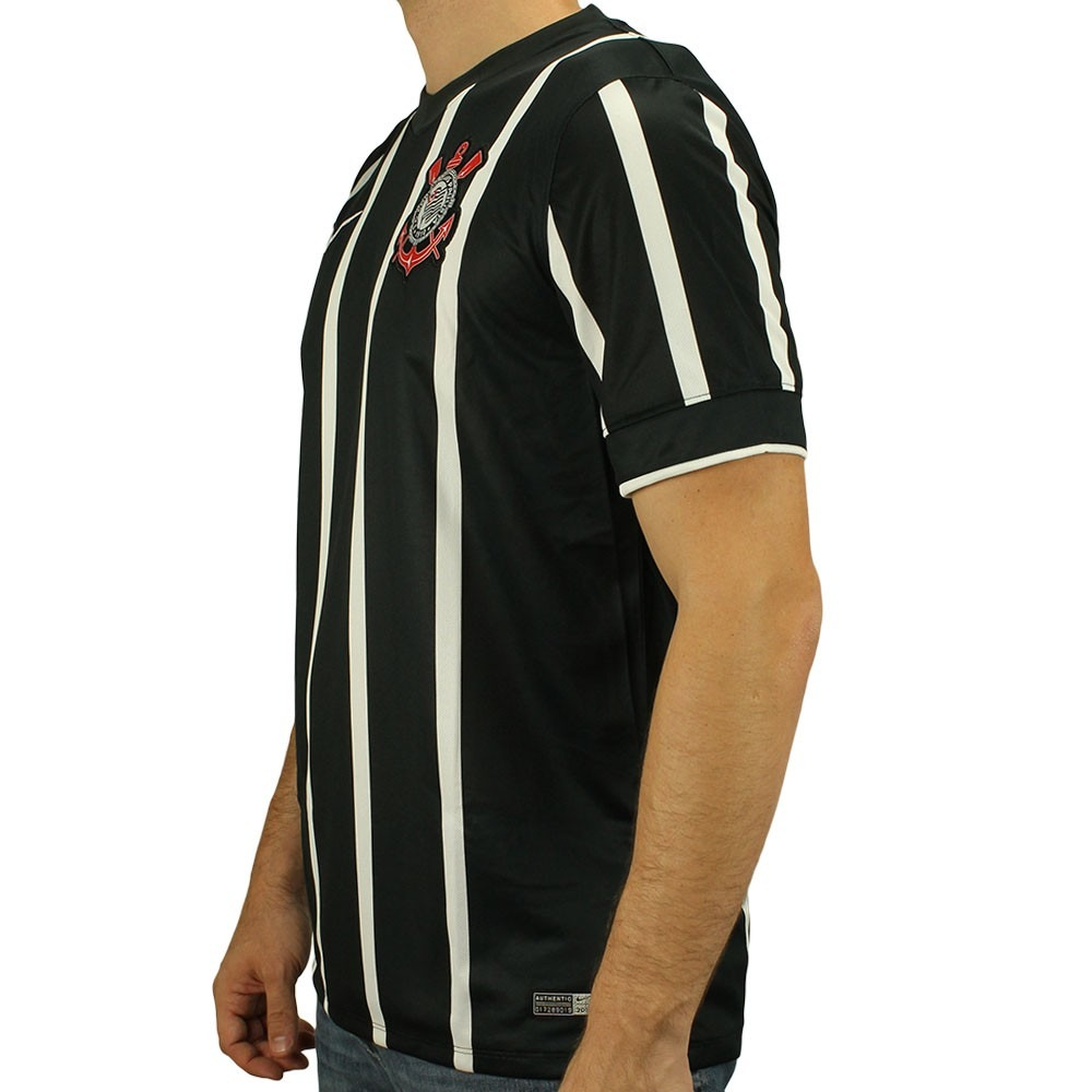 9bdc4fc644 camisa nike corinthians ii 2015 torcedor - loja freecs -. Carregando zoom.