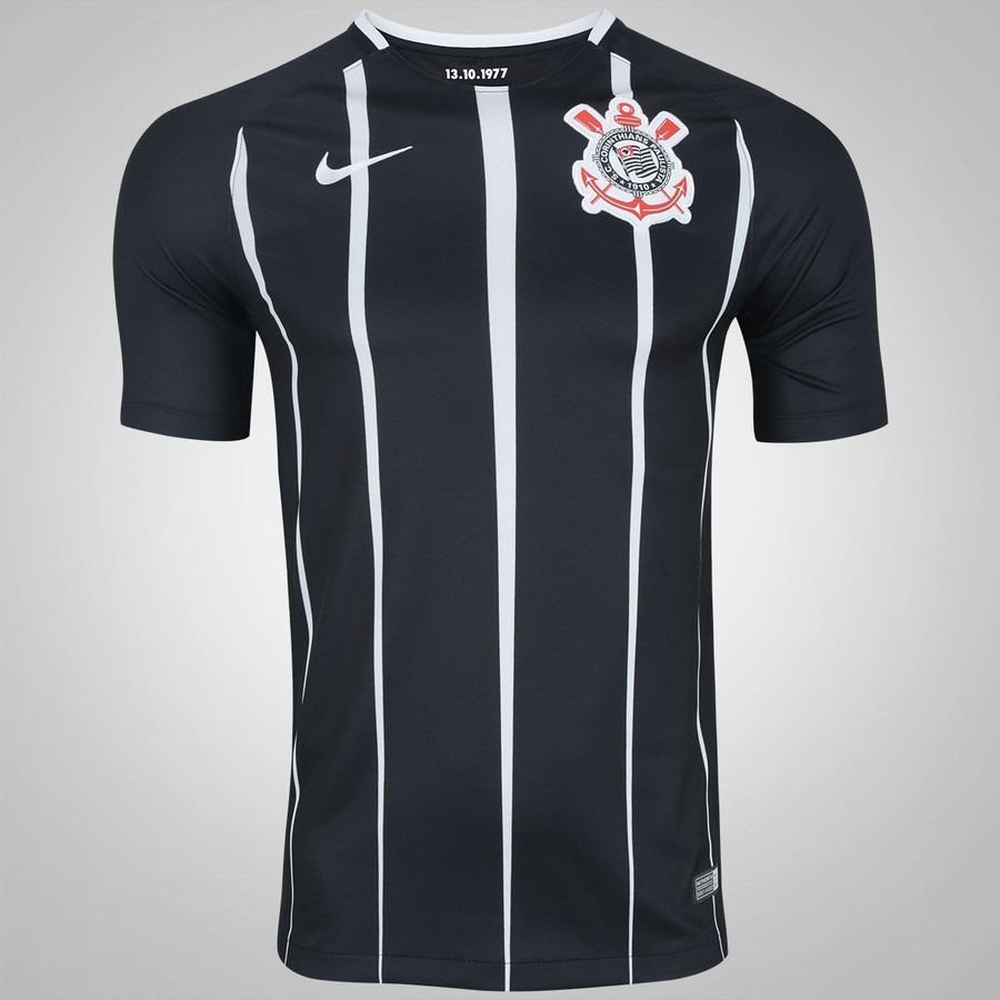 739c34a9ac camisa nike corinthians timão frete gratis  oficial torcedor. Carregando  zoom.
