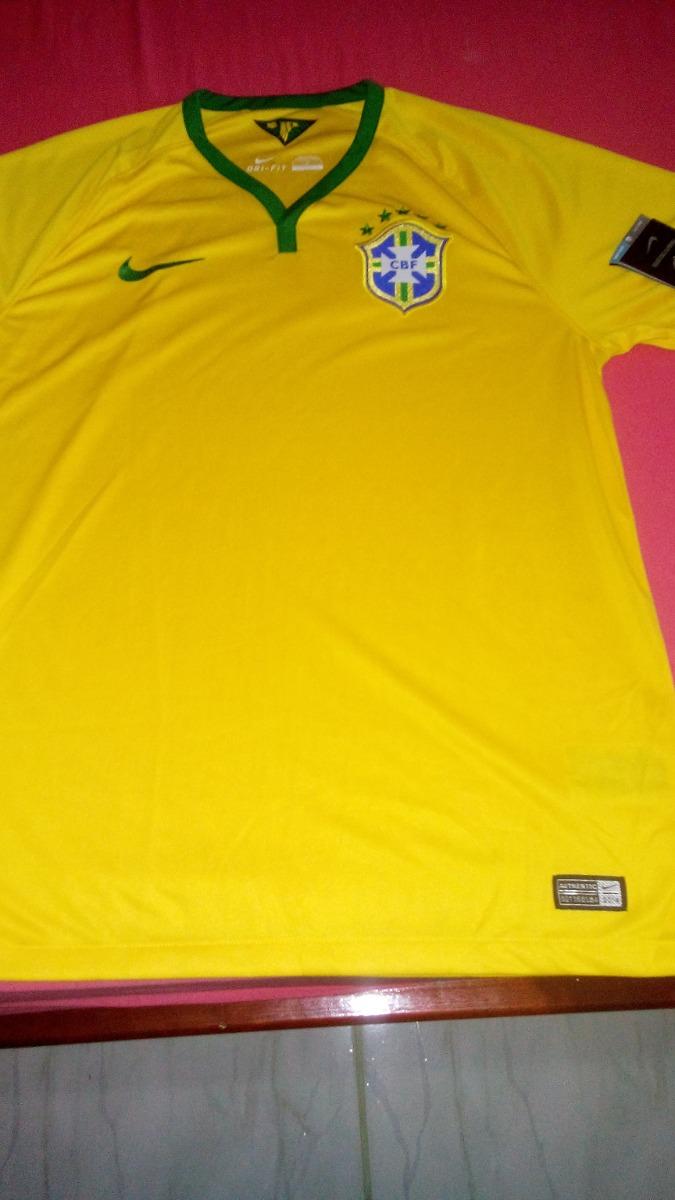 0c0c75d477 camisa nike da seleção brasileira 2014 oficial. Carregando zoom.