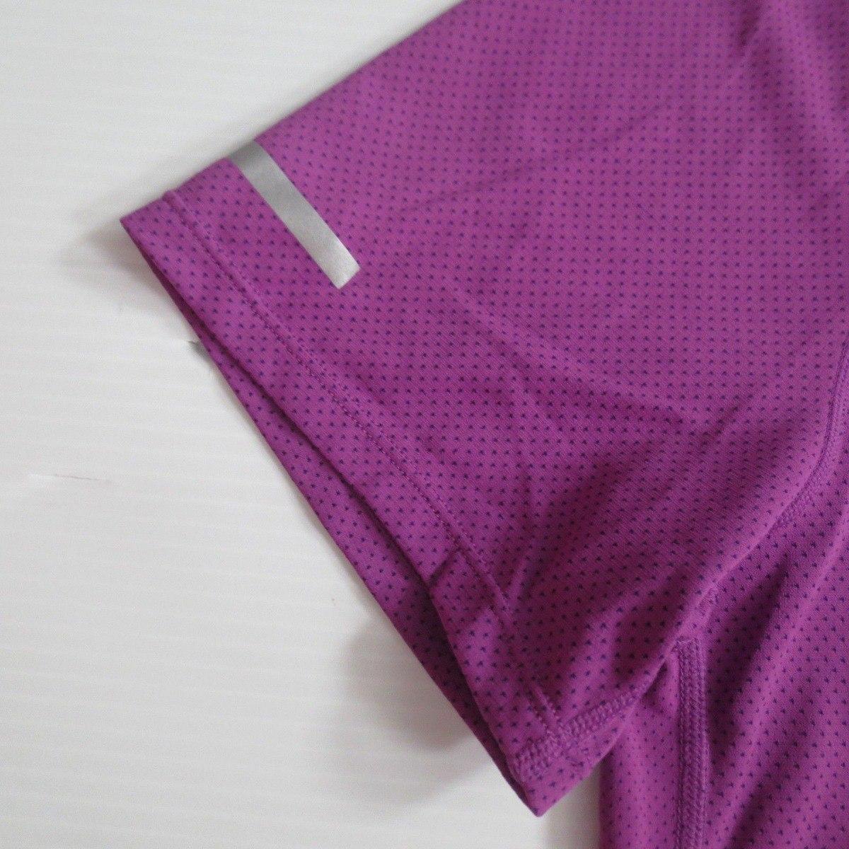0849faf219 camisa nike dri-fit contour ss 849948-556 100% original. Carregando zoom.