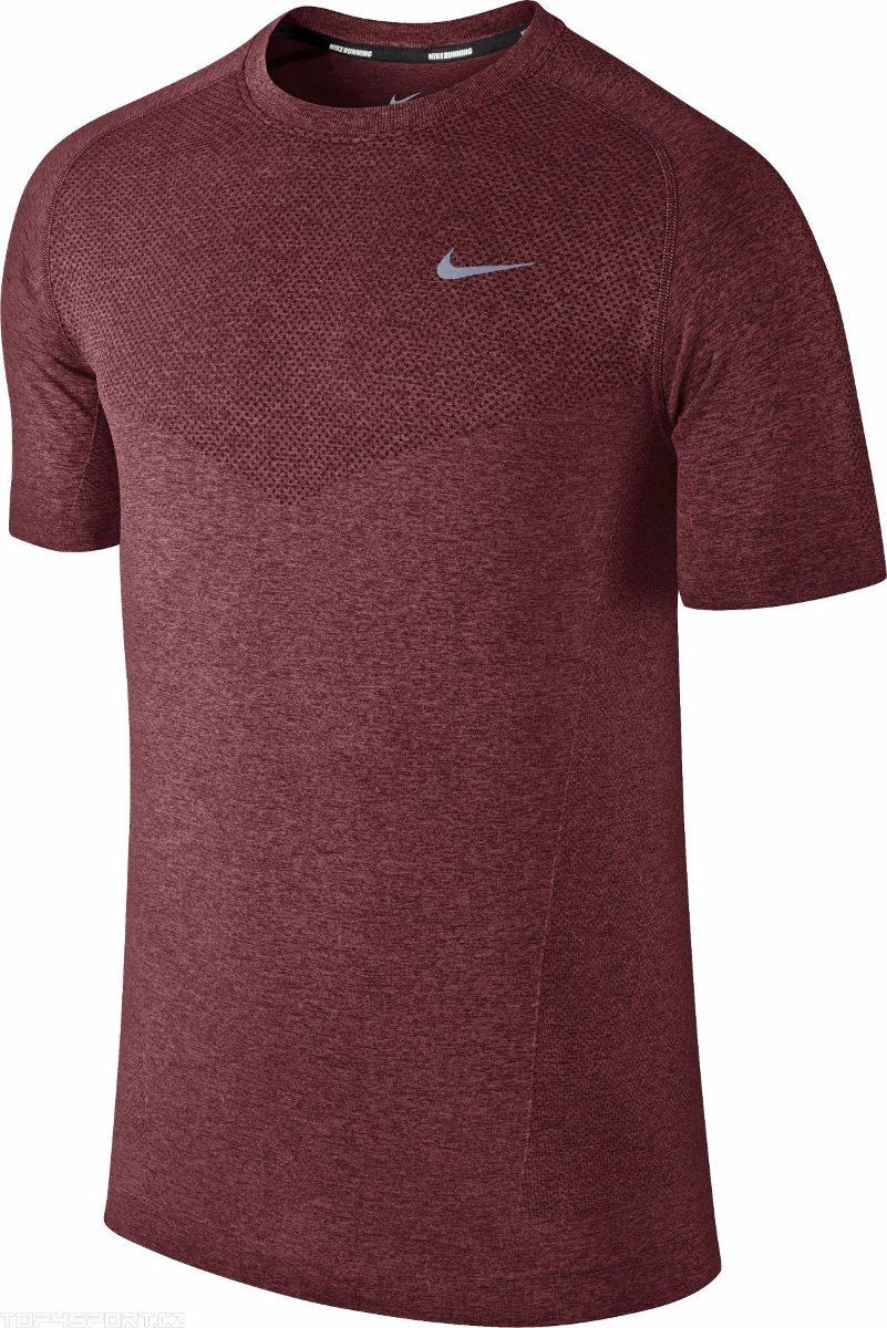 De 169 Camisa 99 Fit Dri Nike Running Knit Por 98 Corrida 90 Ss R 8x08Onwr