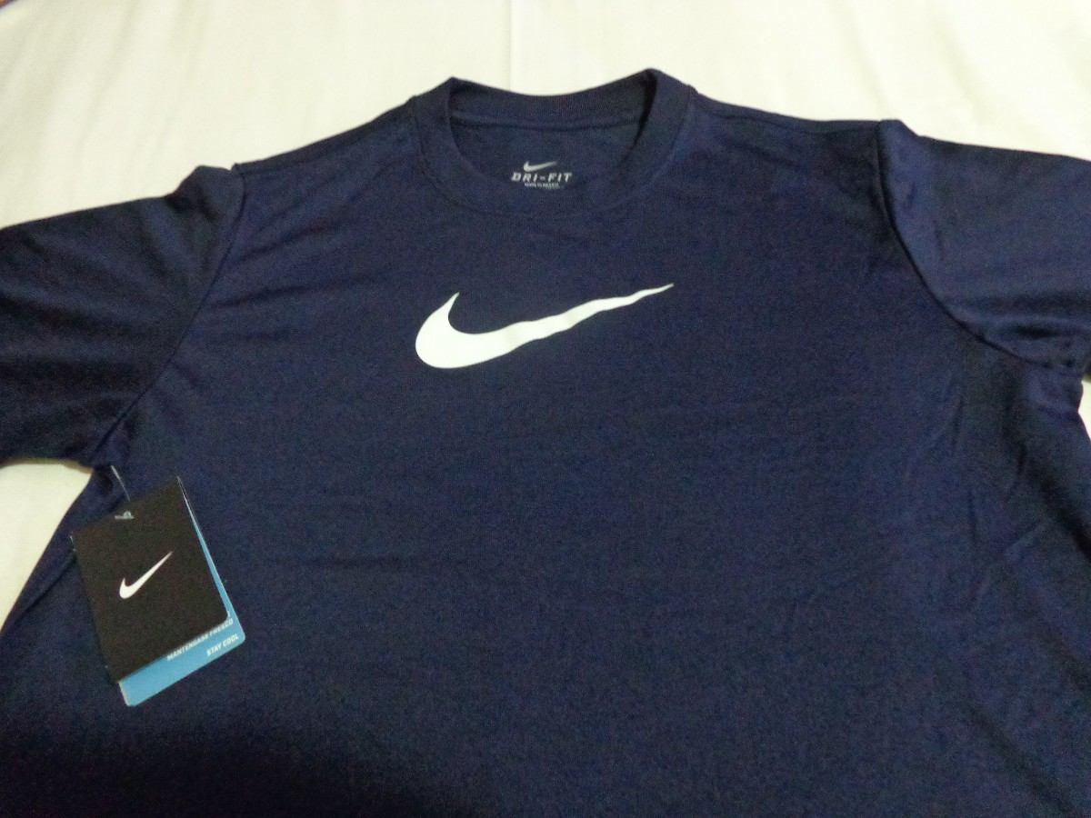 7dea66939a4b7 camisa nike dri fit original. importada. super promoção. Carregando zoom.