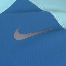 f34b8430bd Camisa Nike Dri-fit Upf 40+ Advantage Uv Crew - Original! - R  82