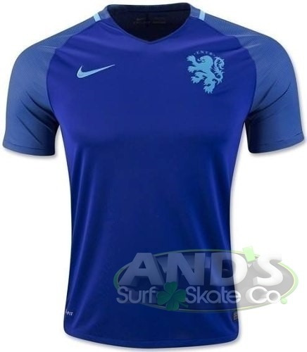 f9e59ffd2 Camisa Nike Holanda Away 2016 S nº - Á Vista + Frete - R  99