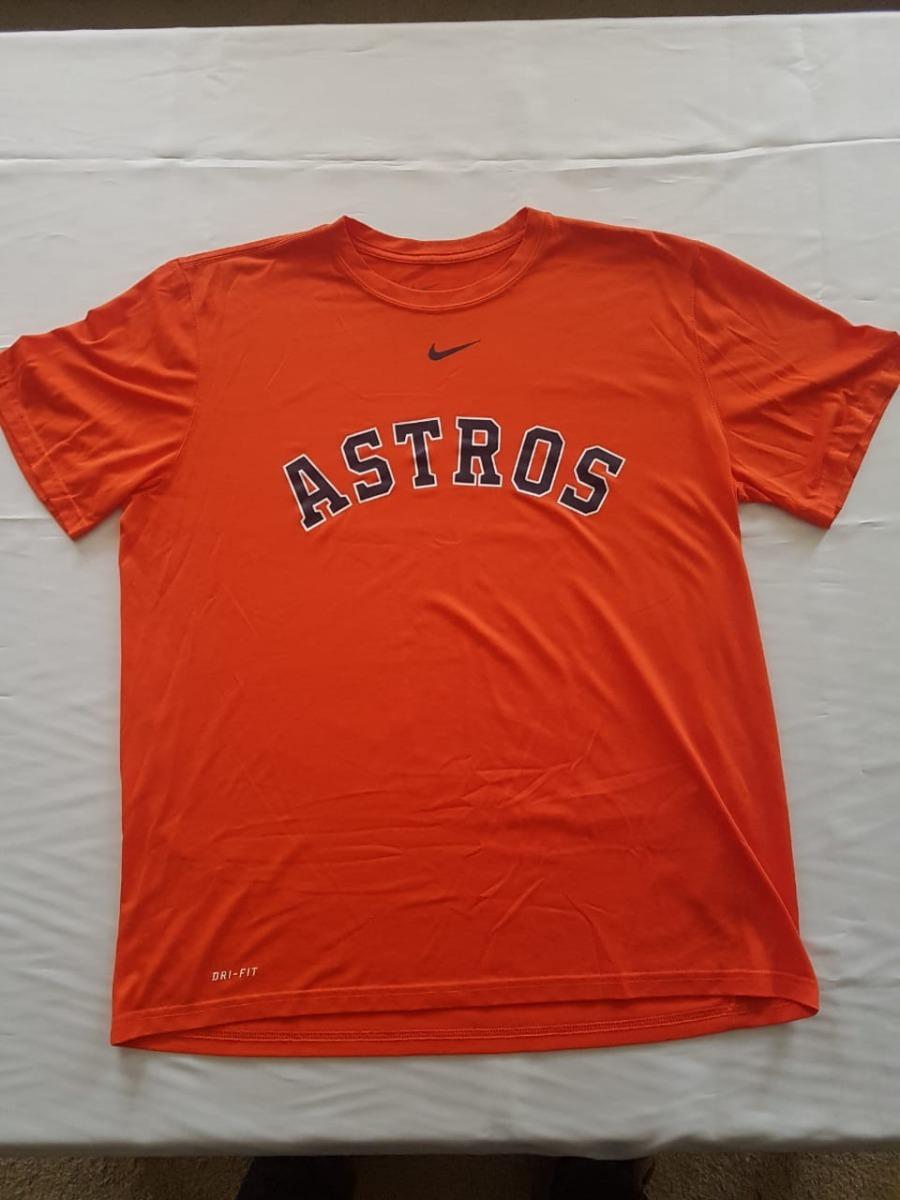 Nueva Talla Houston Camisa Drifit Xl Mlb Béisbol Astros Nike 0Xn5OnfB 2f199f4ae15b8