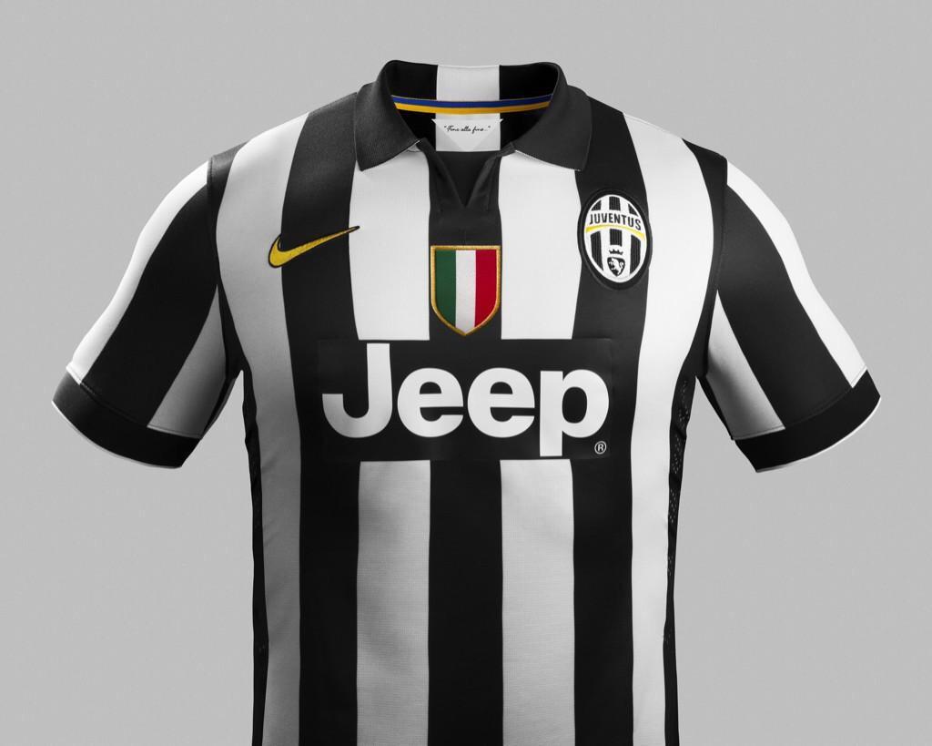 Camisa Nike Juventus 14 15 Original - Sports Mc - R  121 134fd14acafef