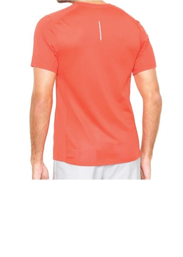 camisa nike miler top ss laranja original. Carregando zoom. 6f70fbd024e6b