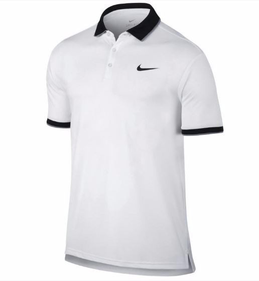 a953849ad2 Camisa Nike Polo Nkct Dry Masculina Manga Curta - Original - R  122 ...