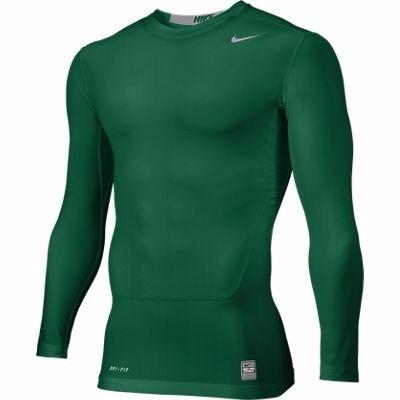 e3690697d1 Camisa Nike Pro Combat Compression Mangas Longas - R  88