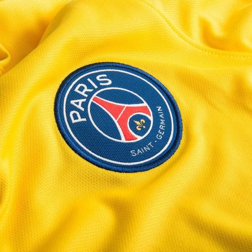 68c28398a3 Camisa Nike Psg Paris Saint Germain 2018 Away Nº10 Neymar Jr - R ...