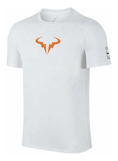 múltiples colores elige mejor detalles para Camisa Nike Rafa Nadal Court Tennis - Rafael Nadal - Tam Gg - R ...