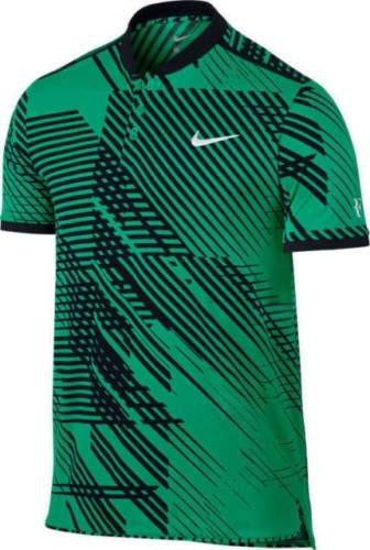 870881b4c7 Camisa Nike Roger Federer Court Rf Aus.open Rara Tam P - R  300 ...