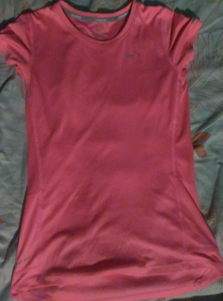 1856860fbe camisa nike running dri-fit original talla xs. Cargando zoom.