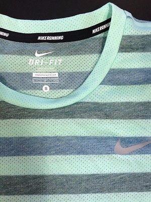 bb6b097c67 Camisa Nike Running Drifi Tailwind Ss De R  299