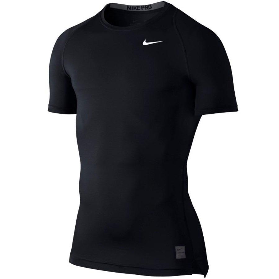 camisa nike segunda pele térmica compressão original com nfe. Carregando  zoom. ced2df64ed396