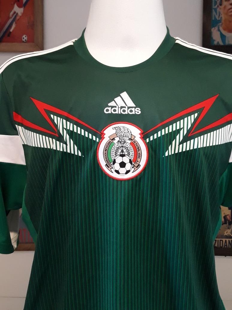 camisa nike selecao mexico verde. Carregando zoom. c5029bc310522