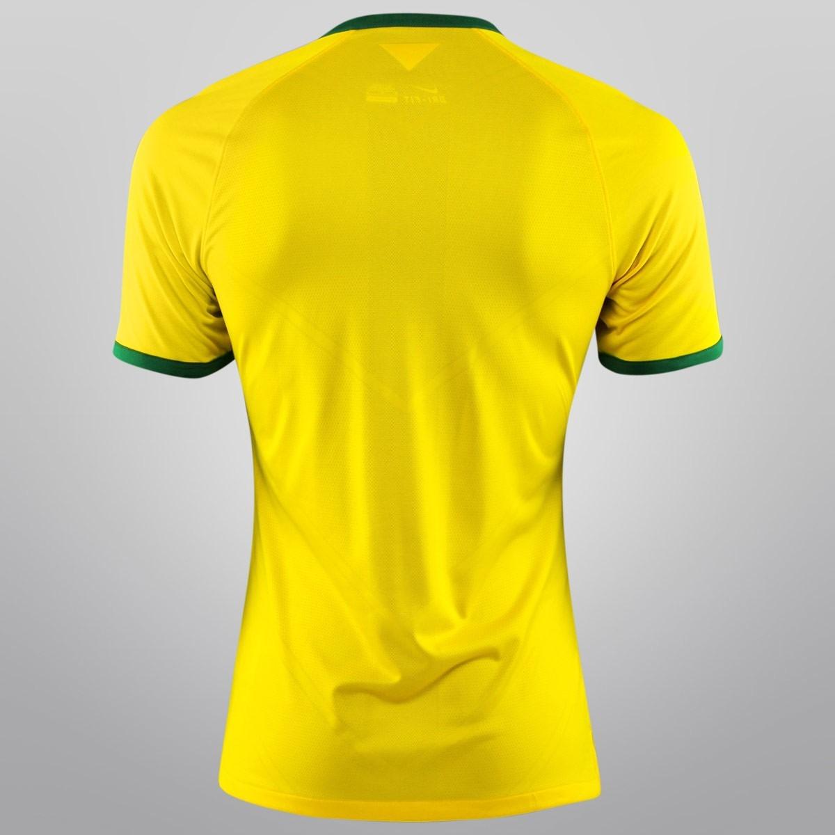 9103c60a4558e camisa nike seleção brasil i 2014 - jogador - pronta entrega. Carregando  zoom.