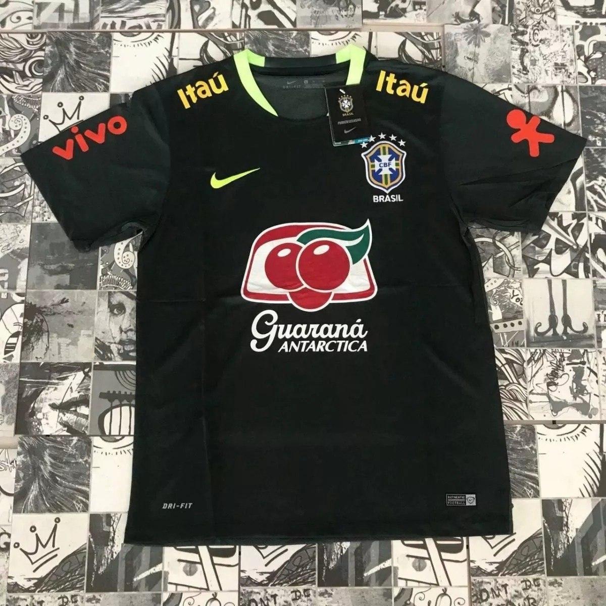 1483934468 camisa nike seleção brasileira copa 2018 original guarana. Carregando zoom.