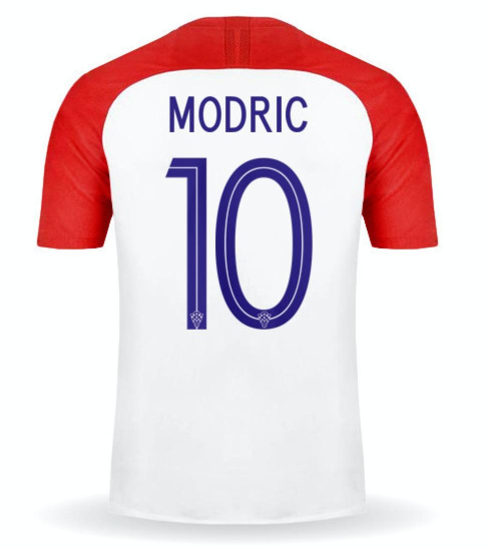camisa nike seleção croacia 2018 oficial copa do mundo. Carregando zoom. 19e84e547a19f