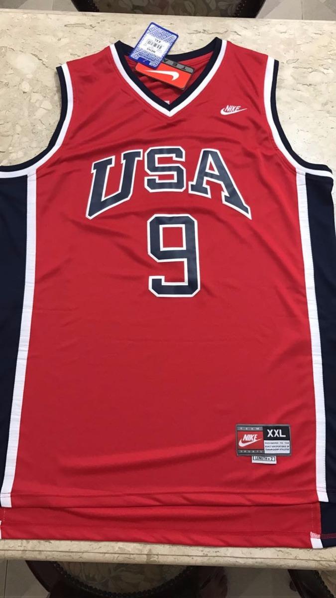 c77c2f2c8df1b camisa nike seleção de basquete estados unidos - anos 80. Carregando zoom.