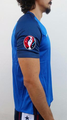 camisa nike seleção frança home 2016 - pronta entrega! Carregando zoom. c7acc616a5a82