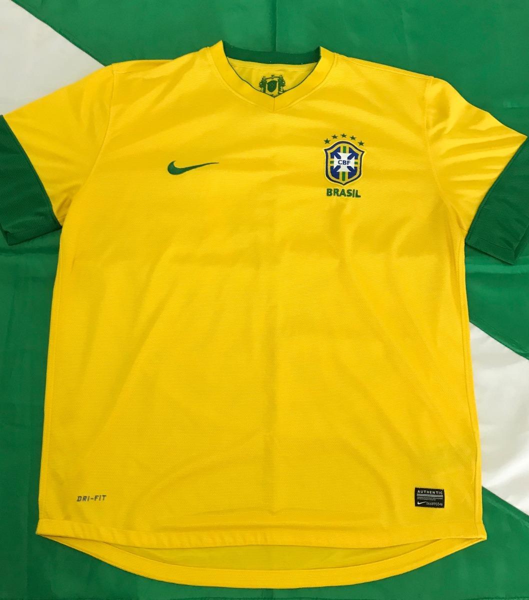 0a3515c9b2164 camisa nike seleção olímpica brasil futebol cbf 2012 gg. Carregando zoom.