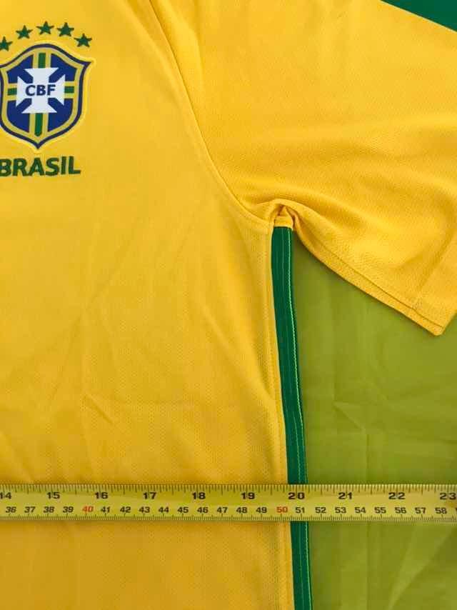 eb0e7967cf299 camisa nike seleção olímpica brasil futebol cbf 2016 jesus. Carregando zoom.