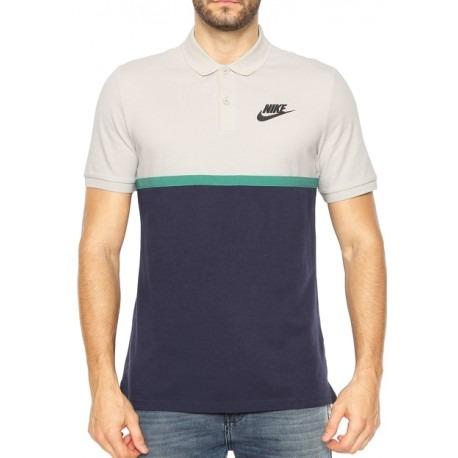 f3453ecbb9 Camisa Nike Sportswear Polo Matchup 886507-072 - R  179