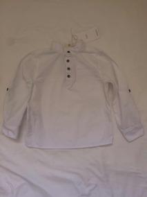 4918d1947 Camisa Niño Zara - Camisas de Niños Manga Larga en Mercado Libre ...
