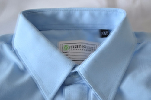 camisa niños marca
