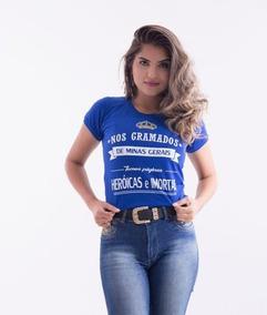 6ac0c54b11 Blusa Aliexpress Feminina Blusas Minas Gerais Belo Horizonte - Camisetas e  Blusas no Mercado Livre Brasil