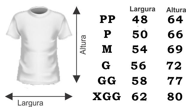 Camisa Nossa Senhora De Nazaré Tema Santos Católico - R  39 f0306026dacc5
