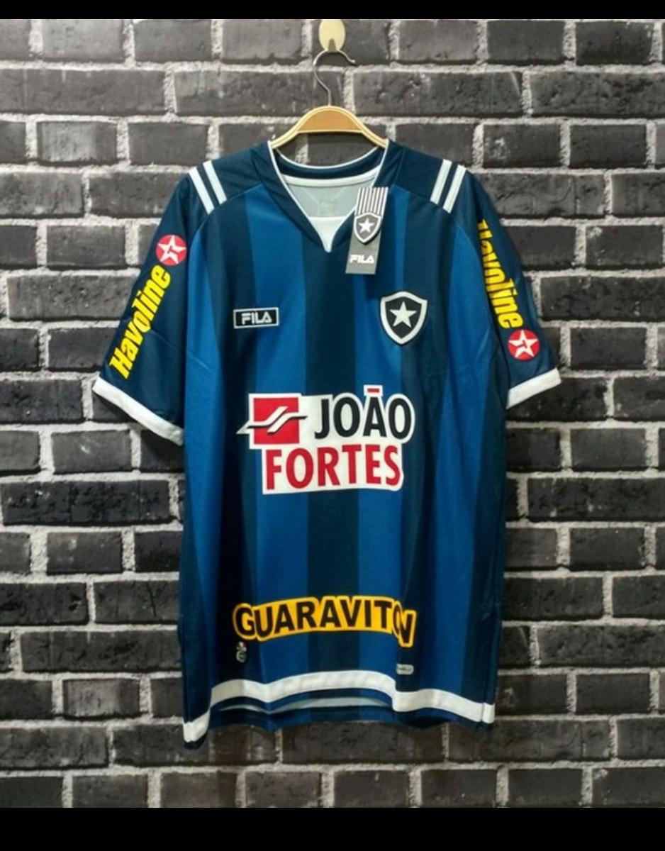 e011c754a4 Camisa Nova Original Do Botafogo Tamanho G