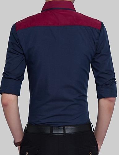 camisa nueva de moda hombre varios estilos envio gratis