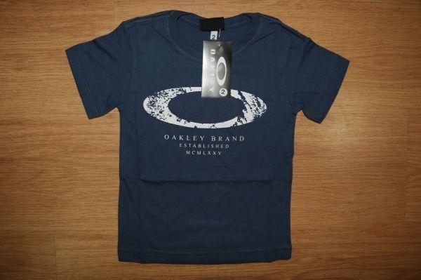 Camisa Oakley Infantil - R  39 351bdf78aee4b