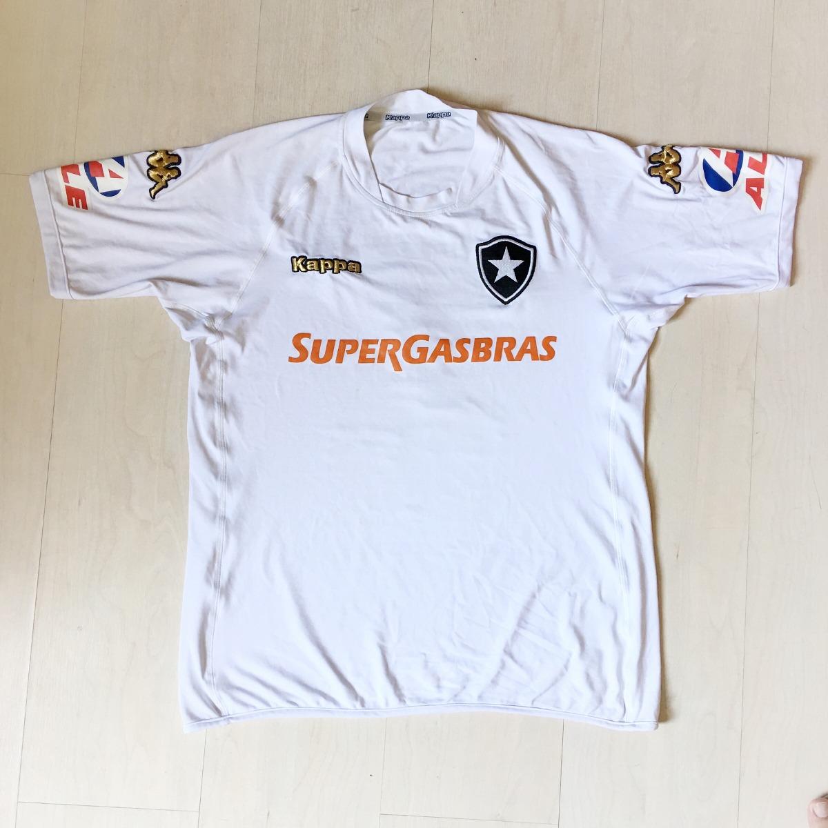 5ecb5dba3e351 camisa oficial botafogo 2006 (2o uniforme). Carregando zoom.
