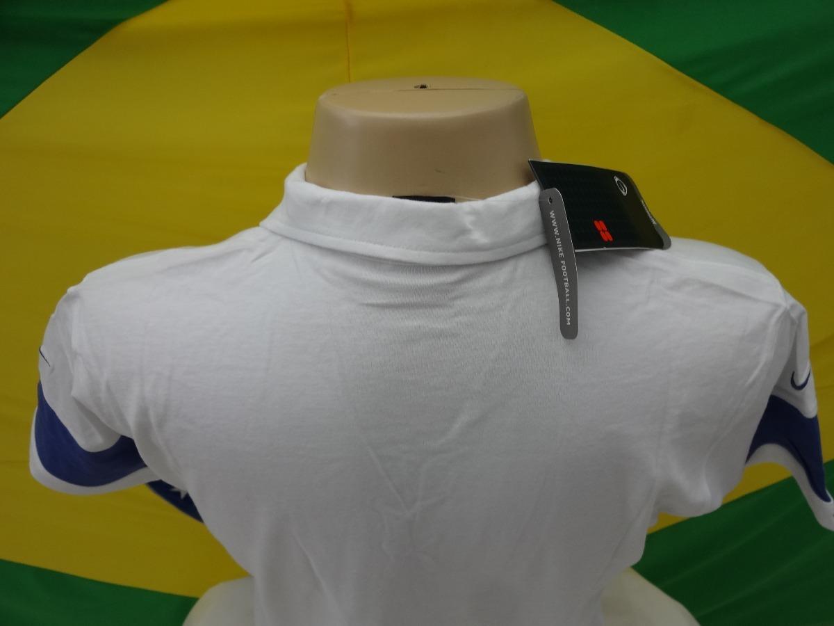 camisa oficial brasil nike edição especial centenário fifa. Carregando zoom. 40b393f1260a3