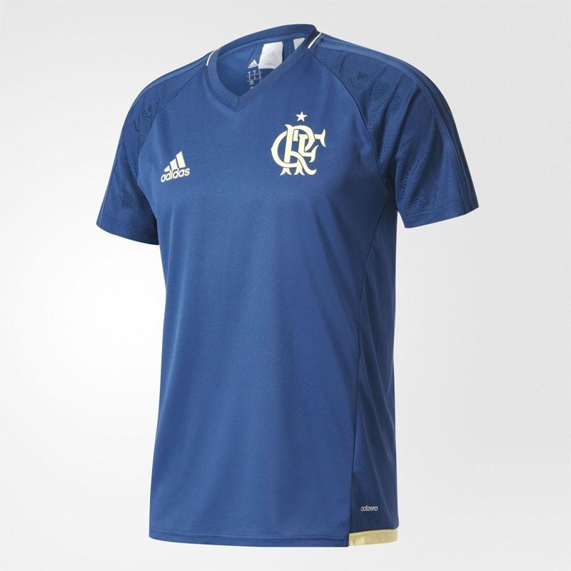 camisa oficial de treino do flamengo. Carregando zoom. 272c46815db20