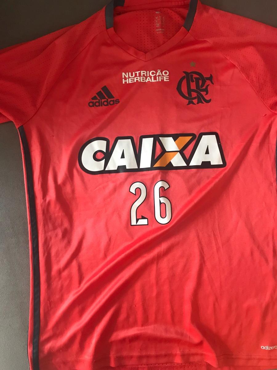 camisa oficial de treino flamengo 2017 jogadores. Carregando zoom. 402394a1c2142